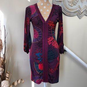 Gorgeous Hale Bob dress size Medium